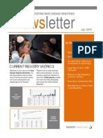 Sanofi Genzyme Rare Disease Registry Newsletter- July 2018[1]