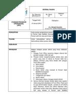 348739386 SOP Gangguan Dan Penyalahgunaan Rekam Medik