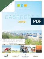 GGV OstseeFerienLand 2019