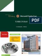Torre Duran
