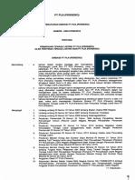 KepDir 0357.K-DIR-2014 Pedoman Penyambungan EBT