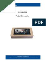 IT-2X-2HDMI - Videoconference & Telemedicine – Video System
