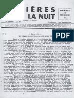 LDLN - N°02 - Mars 1958