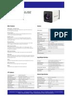 IT-VCHD2600JSE - Videoconference & Telemedicine – Video Camera