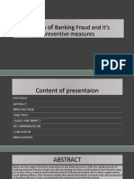 Study of fraud and it's prevention in reference.pptx