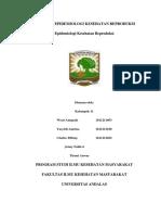 MAKALAH EPIDEMIOLOGI KESEHATAN REPRODUKSI.docx