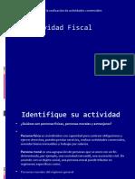 Normatividad Fiscal