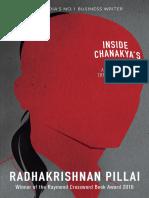 @Selfhelpbooks Inside Chanakya's
