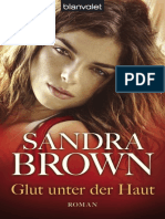 Glut Unter Der Haut - Sandra Brown