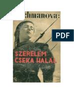 Rachmanova Alexandra Szerelem Cseka Halal Opt