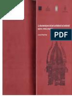 La Documentazione Dei Beni Architettonici Ed Ambientali - Approcci, Metodi, Prospettive