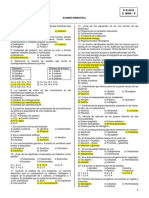 Examen Bimestral Ccnn 2 f