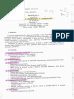 Litere Curs Literatura Universala Si Comparata an II, Sem II