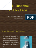 NARVAEZ Total Internal Reflection