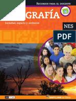 Geografía I _docente