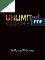 Catalog Wolfgang Widmoser