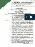 Ijin Operasional RSUD Kota Bogor