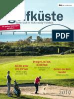Golfkueste 2019 Deutsch