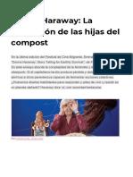 Donna Haraway_ La revolución de las hijas del compost.pdf