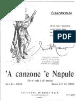 A Canzone è Napule