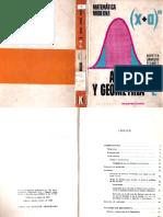 Álgebra y Geometría 2 - Celina Repetto