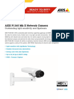 Axis-P1365