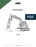 CASE CX135SR Service Repair Workshop Manual.pdf