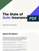 The Zebra State of Auto Insurance Report 2019