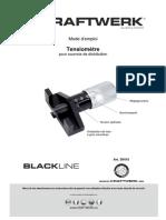 30415 Manual FR