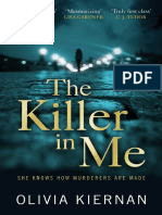 The Killer in Me - Olivia Kiernan - Extract
