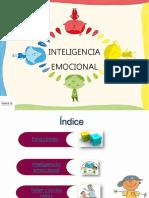 Taller Inteligencia Emocional1
