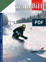 Winter Tourist Season in Bosnia and Herzegovina (Issue #2)