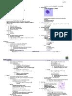 Module 6.4 Parasites