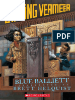 [Baliett] Chasing Vermeer