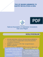 National Association of Indonesian Consultants