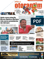 Gazeta de Votorantim Edicao 303