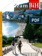 Summer Tourist Season in Bosnia and Herzegovina (Issue #3)