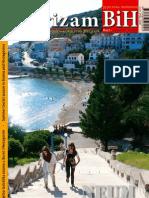 Summer Tourist Season in Bosnia and Herzegovina (Issue #3)
