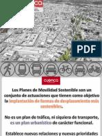 Mapa Movilidad Cuenca