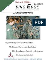 2014 September-October Leading Edge Magazine Connecticut Wing News