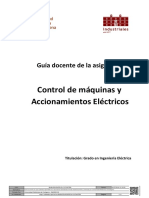 1 Protocolo de Medición de Nivel de Iluminación - Recomendación COPIME 03 09