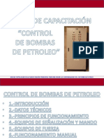 Control de Bombas de Petroleo