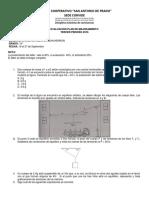 Plan de Mejoramiento Fisica 10