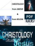 Christology From Above and Below