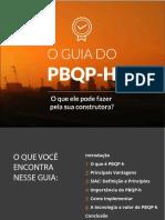 eBook Guia Pbqp h Atualizado