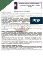 Derecho Laboral 2018(1)