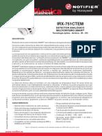 Detector Multicriterio