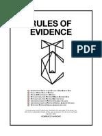 CLARENCE TIU - Evidence Notes (Last Edit-jan2018)