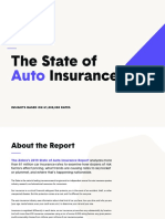The Zebra State of Auto Insurance Report 2019