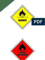 Simbolos de Segurança